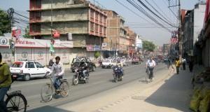 Kathmandu, Kota Kuil Yang Ramah