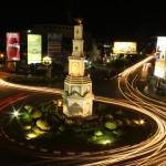 Banda Aceh Masuk Akal dan Rencana Jam Malam