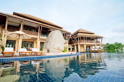 Infinite Horizons Alcohol and Drug Rehab Center, Koh Samui Thailand